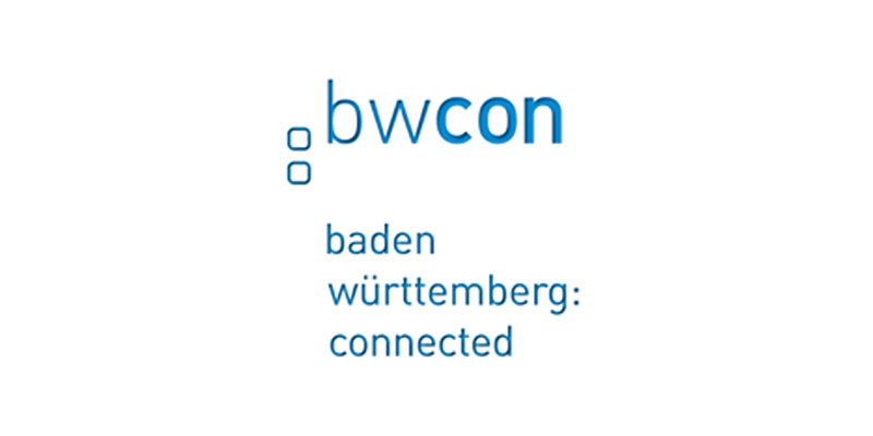 Baden-Württemberg: Connected e.V. / bwcon GmbH