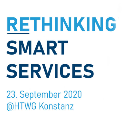 Rethinking Smart Services