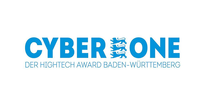 CyberOne Hightech Award